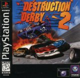 Destruction Derby 2 (1996)