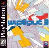 Wipeout 3 (1999)