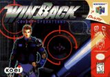 WinBack: Covert Operations (1999)