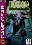 Ecco: The Tides of Time (1995)