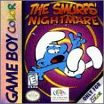 The Smurfs' Nightmare (1999)