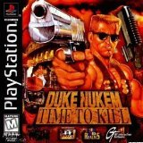 Duke Nukem: Time to Kill (1998)