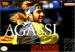 Andre Agassi Tennis (1994)