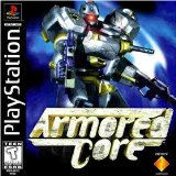 Armored Core (1997)