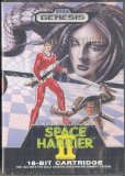Space Harrier II (1989)