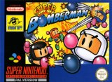 Super Bomberman (1993)