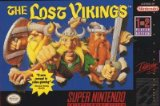 Lost Vikings, The  (1993)