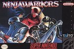 Ninja Warriors, The  (1994)