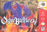 Ogre Battle 64: Person of Lordly Caliber (2000)