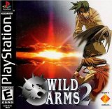 Wild Arms 2 (2000)