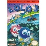 Adventures of Lolo 3 (1991)