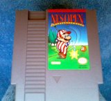 NES Open Tournament Golf (1991)