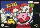 Kirby's Dream Course (1995)