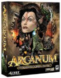 Arcanum: of Steamworks & Magick Obscura  (2001)