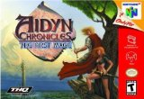 Aidyn Chronicles: The First Mage (2001)