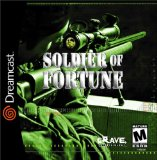 Soldier of Fortune (2001)