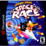 Looney Tunes: Space Race (2000)