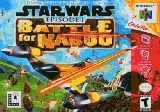 Star Wars: Episode I - Battle for Naboo (2000)