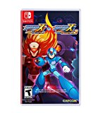 Mega Man X Legacy Collection 1+2 (2018)