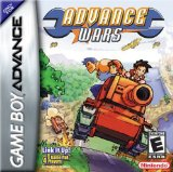 Advance Wars (2001)