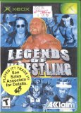 Legends of Wrestling (2002)