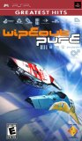 Wipeout Pure (2005)