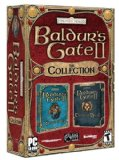 Baldur's Gate II: Shadows of Amn & Throne of Bhaal