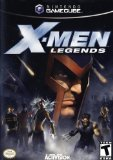 X-Men: Legends (2004)