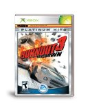 Burnout 3: Takedown (2004)