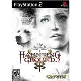 Haunting Ground (2005)