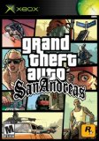 Grand Theft Auto: San Andreas (2005)
