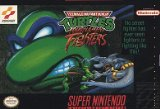 Teenage Mutant Ninja Turtles: Tournament Fighters (1993)