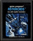 Asteroids (1981)