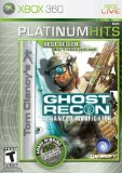Tom Clancy's Ghost Recon: Advanced Warfighter (2006)