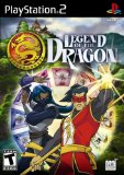 Legend of the Dragon (2007)