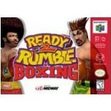Ready 2 Rumble Boxing (1999)