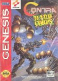 Contra: Hard Corps (1994)