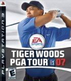 Tiger Woods PGA Tour 07 (2006)