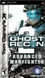 Tom Clancy's Ghost Recon Advanced Warfighter 2 (2007)