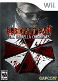 Resident Evil: The Umbrella Chronicles ( Biohazard Umbrella Chronicles ) (2007)