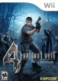 Resident Evil 4: Wii Edition ( BioHazard 4: Wii Edition )