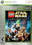 LEGO Star Wars: The Complete Saga (2007)