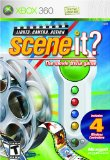 Scene It? Lights, Camera, Action (2007)
