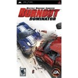 Burnout Dominator (2007)