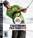 Tiger Woods PGA Tour 09 (2008)