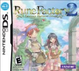 Rune Factory 2: A Fantasy Harvest Moon ()