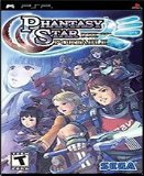 Phantasy Star Portable (2009)