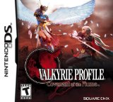 Valkyrie Profile: Covenant of the Plume (2009)