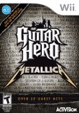 Guitar Hero: Metallica (2009)