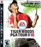 Tiger Woods PGA Tour 10 (2009)